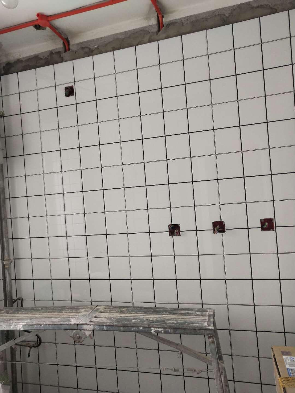 天津鹤立装修——京达明居一室一厅小户型储物空间还能这么大!