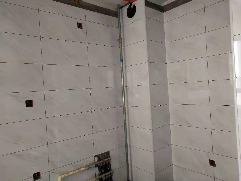 天新津城樾风华10号瓦楼工细节干货